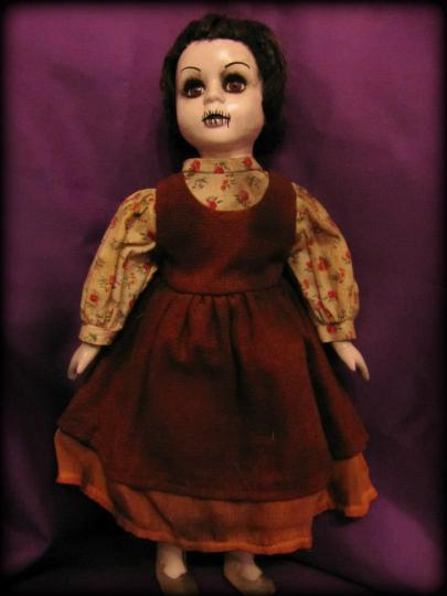 Puppe Vivian